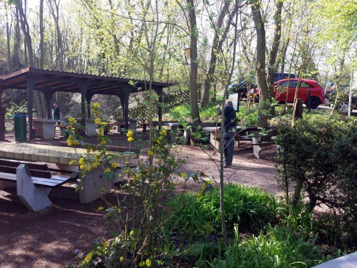 Naturfreunde Frühjahrsputz