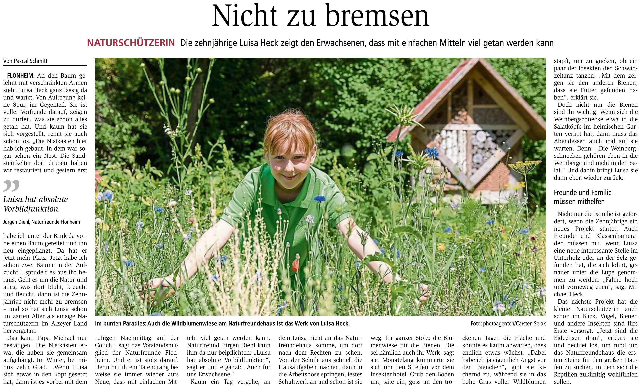 2018-07-14_Luisa Nicht_zu_bremsen